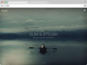 Responsive Multi-Purpose Website Template