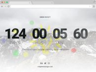 3D-Parallax-Responsive-Coming-Soon-HTML5-Template