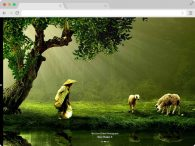 Photographer Best Free Responsive Photography HTML5 Template