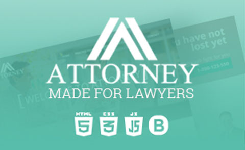 Image for Attorney