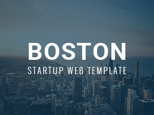 Image for Boston