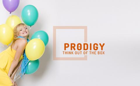 Image for Prodigy