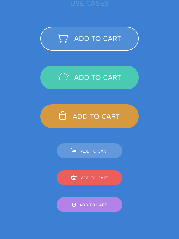 Free Various Shopping Cart Icons