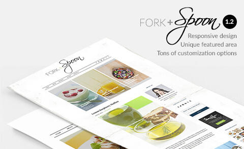 Image for Fork & Spoon