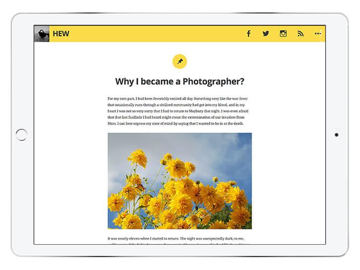 hew---wordpress-theme-for-a-beautiful-blog