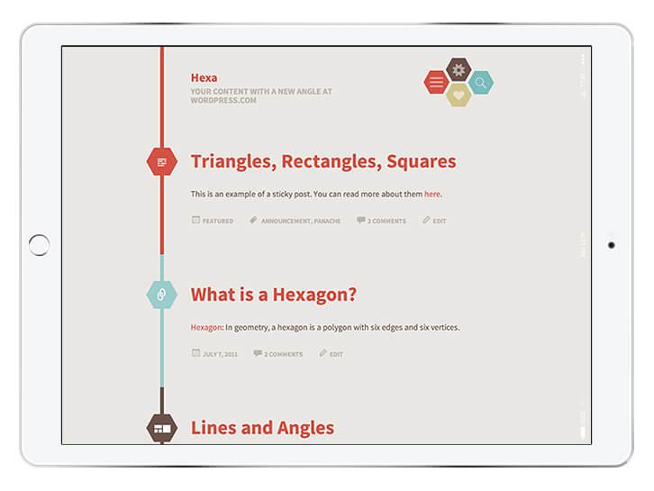 hexa---wordpress-theme-for-a-beautiful-blog