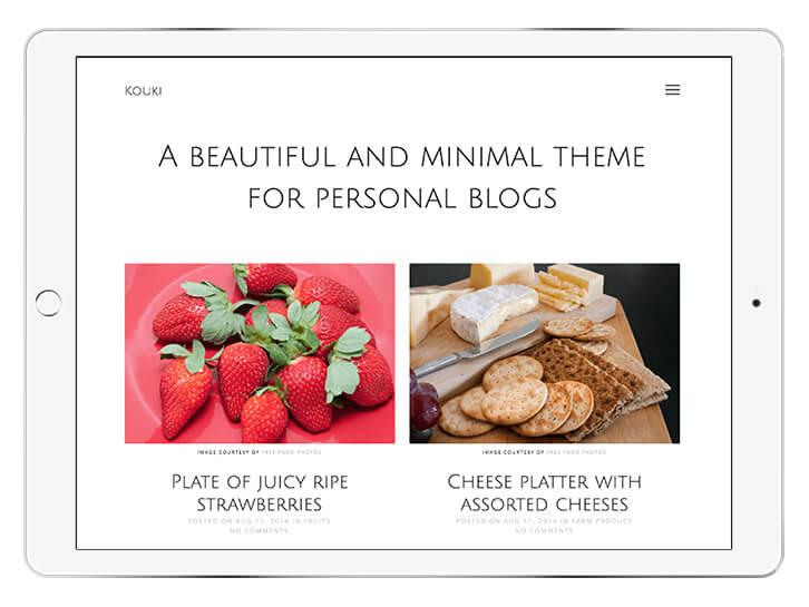 kouki---wordpress-theme-for-a-beautiful-blog