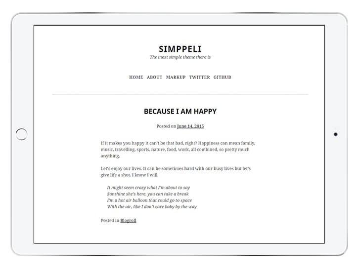 simppeli---wordpress-theme-for-a-beautiful-blog