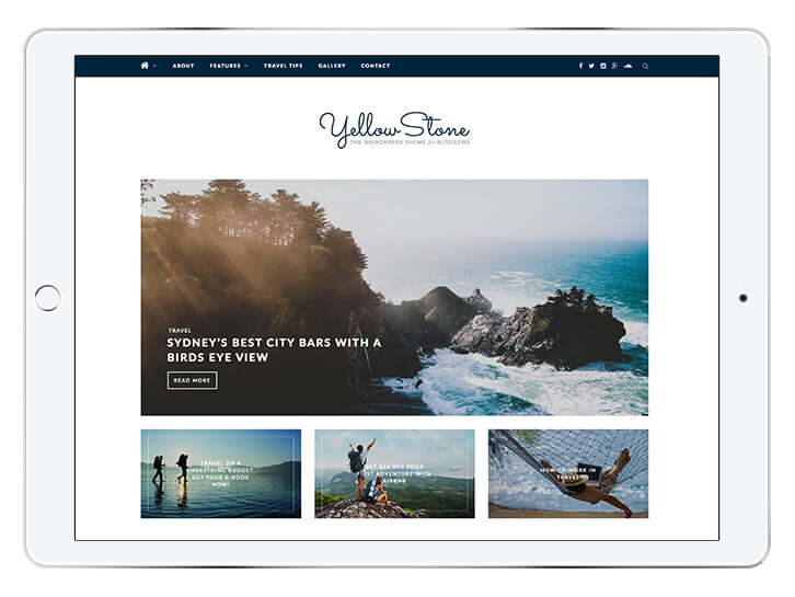 yellowstone-the-best-wordpress-blog-themes-2016