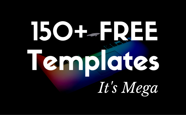 150+ Best Free HTML5 Website Templates in 2016
