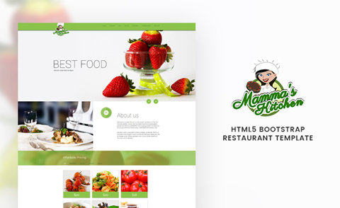 Image for Mammas Kitchen Pro