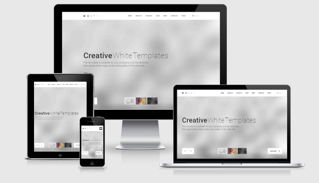 100 free html5 responsive bootstrap template in 2018 business a free responsive bootstrap html5 template flashek Image collections
