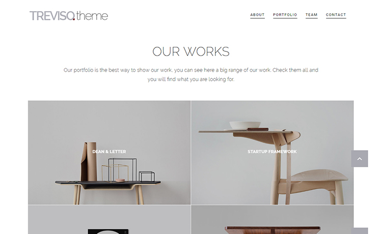Free Responsive One Page Multipurpose Bootstrap Template
