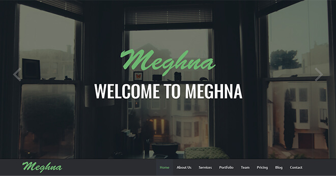 13.-Meghna business website design template