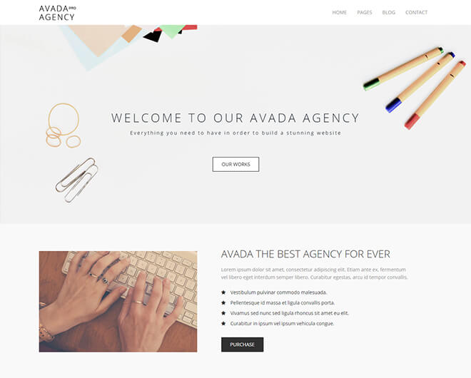 28.-Avada-Agency-Pro business website design template