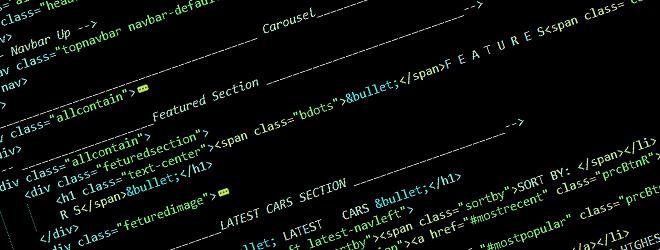 GarageMarkups-HTML5 CSS3 Bootstrap Responsive Template