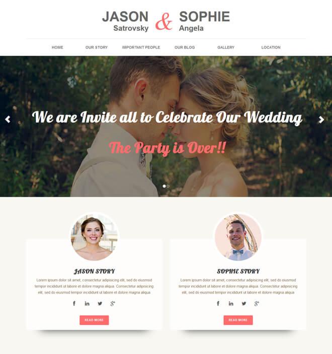 wedding planner website template free download 33 event planning