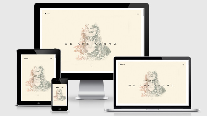 Responsive-Image-creative responsive html5 website template free download