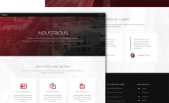 Free-responsive-business-template