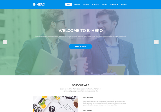 30 business website design template free download agency business website design template wajeb Choice Image