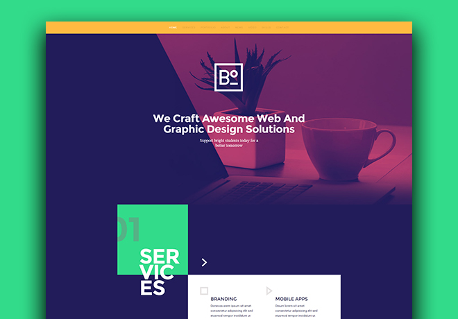 150+ Best Free Responsive HTML5 Bootstrap Template of
