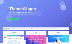 free bootstrap templates themes for responsive html5 websites