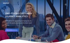 Free SAAS Business Website Template