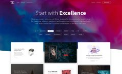23 Top HTML Landing Page Templates 2019