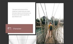 Free HTML5 Personal Blog Website Template